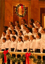 RI Children's Chorus